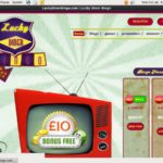 Luckydinerbingo Games Today