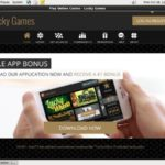 Luckygames Best Deposit Bonus