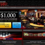 Luckyredcasino Online Casino Websites