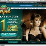 Nostalgia Casino Texas Hold Em