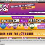 Nuttybingo Online Casino Websites