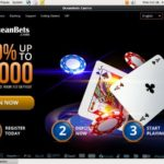 Ocean Bets Casino Uk
