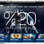 Odeon Bet Online Casino Websites