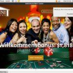 Online Casino Omnicasino