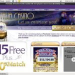 Pantasia Mobile Free Spins