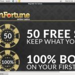 Pay Pal MFortune Bonus