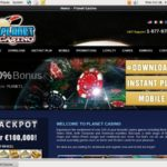 Planetcasino For Iphone