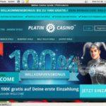 Platin Casino Neteller