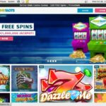 Primeslots 50 Free Spins