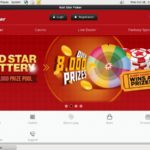 Red Star Poker Enter Cash