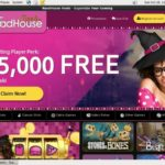 Roadhouse Reels Play Online Casino