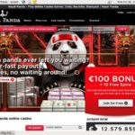 Royal Panda Bonus Terms