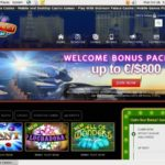 Sign Up For Dream Palace Casino