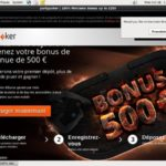 Signup Partypoker