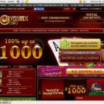 Silver Sands Casino Promocode