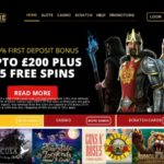 Slot Matic Offers Uk