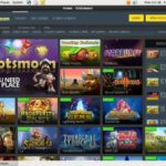 Slotsmoon Casino Games