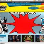 Smashingcasino Gambling Sites