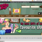 Sparkling Bingo Pounds No Deposit