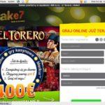 Stake7 Casino Bonus Code