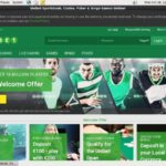 Unibet New Player