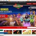 Vegas 2 Web Freebonus
