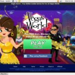 Vegasworld Become A Vip
