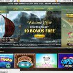 Vikingwinners Online Casino Paypal