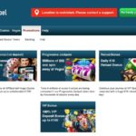 Vipspel Promotion