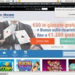 Voglia Di Vincere カジノ フリースピン