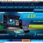Welcome Williamhill Bonus