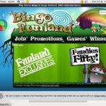 Bingofunland Deposit Play With