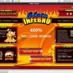 Slots Inferno Coupons