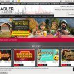 Adler Casino бонус