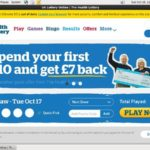 Health Lottery Bookmakers