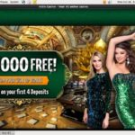 Indio Casino Sign Up Free