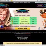 Vegas Mobile Casino Online Casino Uk
