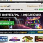 Welcome Peterscasino Bonus