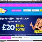 Dandy Bingo Mobile Payment