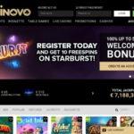 Free Casinovo Bet