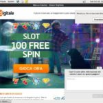 Giocodigitale Online Casino Uk