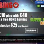 Mobile Deal Or No Deal Bingo
