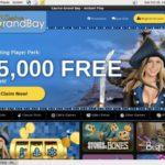 Casinograndbay Casino GrandBay