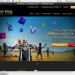 Euro King Casino Bonuskode