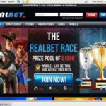 Sign Up For Realbet