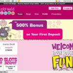 Auntyacidbingo Deposit Bonus