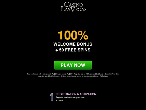 Casinolasvegas Online Casino Uk