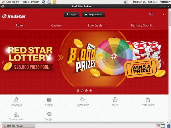 Redstarpoker Pay By Phone