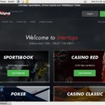 Intertops Slot