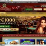 Laromere Casinos Bonus